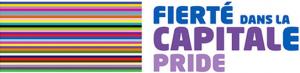 Capital pride logo